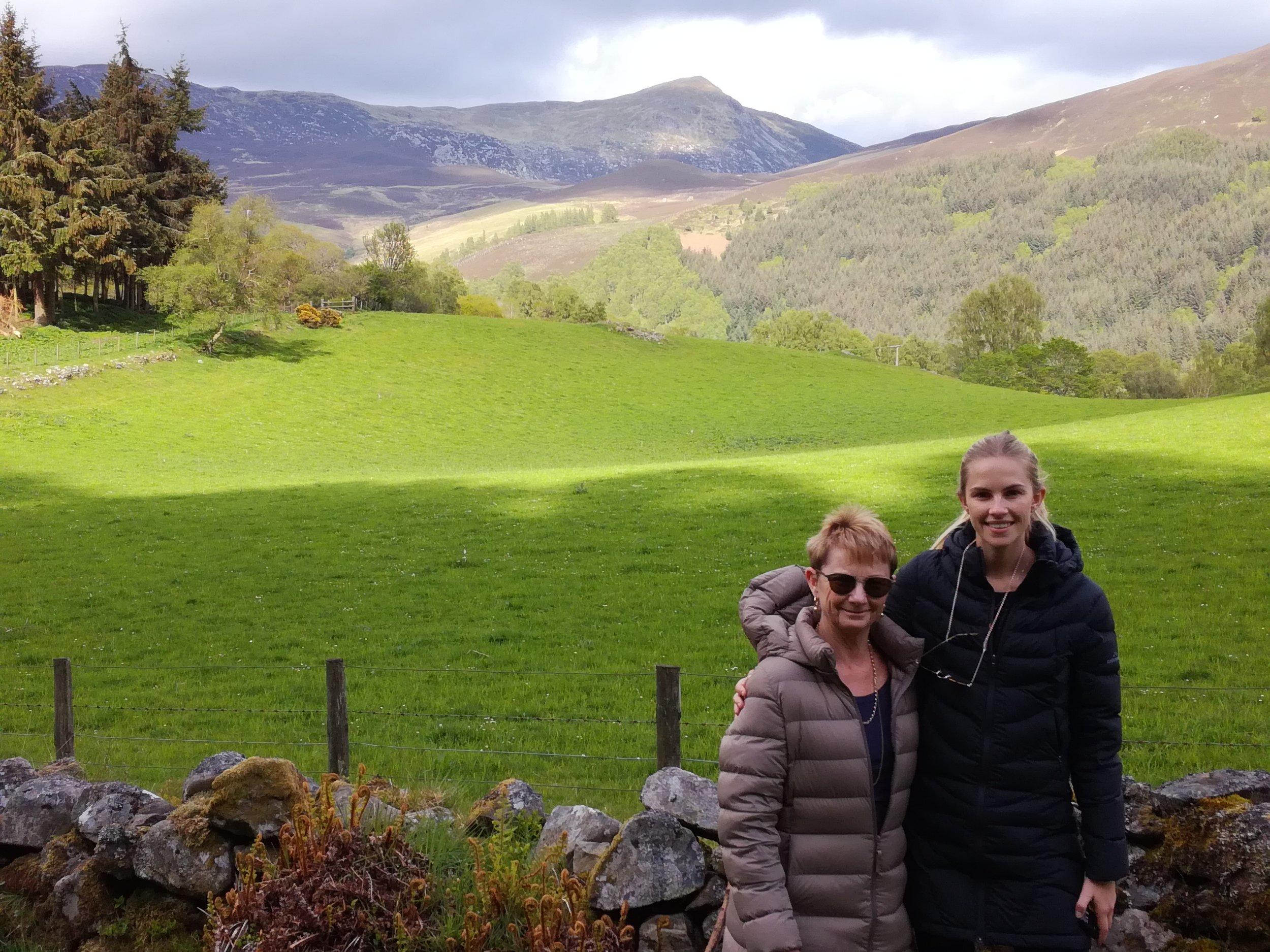 Perthshire -  Tour & Walk Scotland in small groups - Roaming Scotland..jpg
