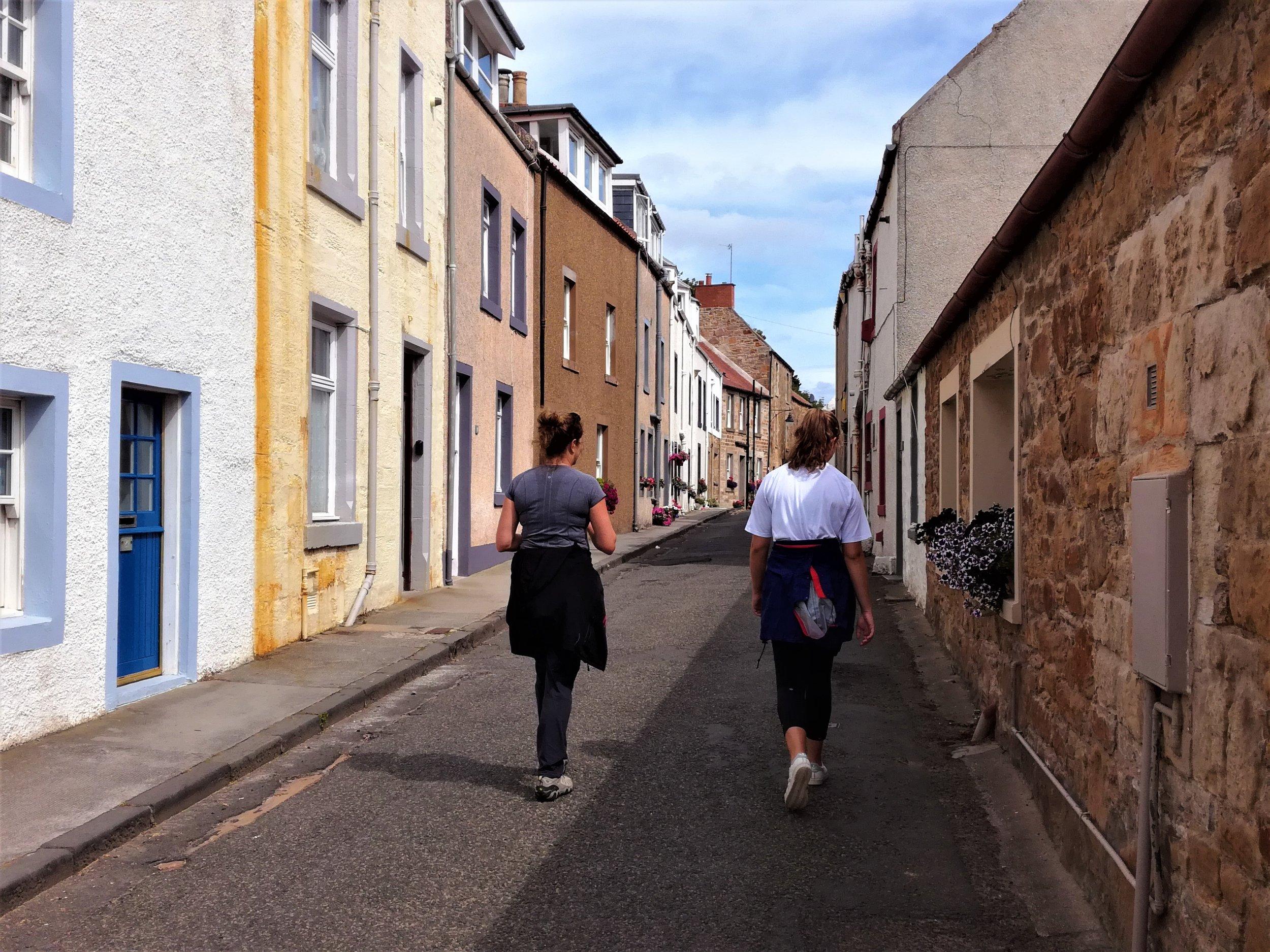 Fife Coast, Tour & Walk Scotland in small group adventures - Roaming Scotland.jpg