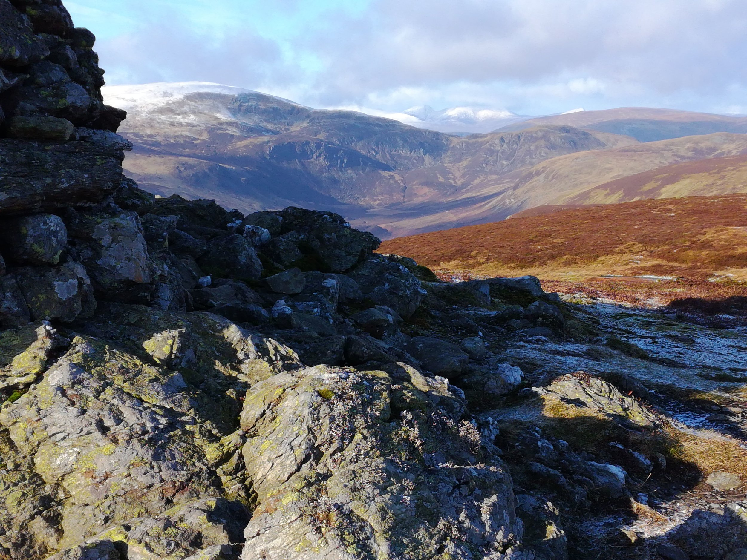Grampian Hills, Tour & Walk Scotland in small group adventures - Roaming Scotland.jpg