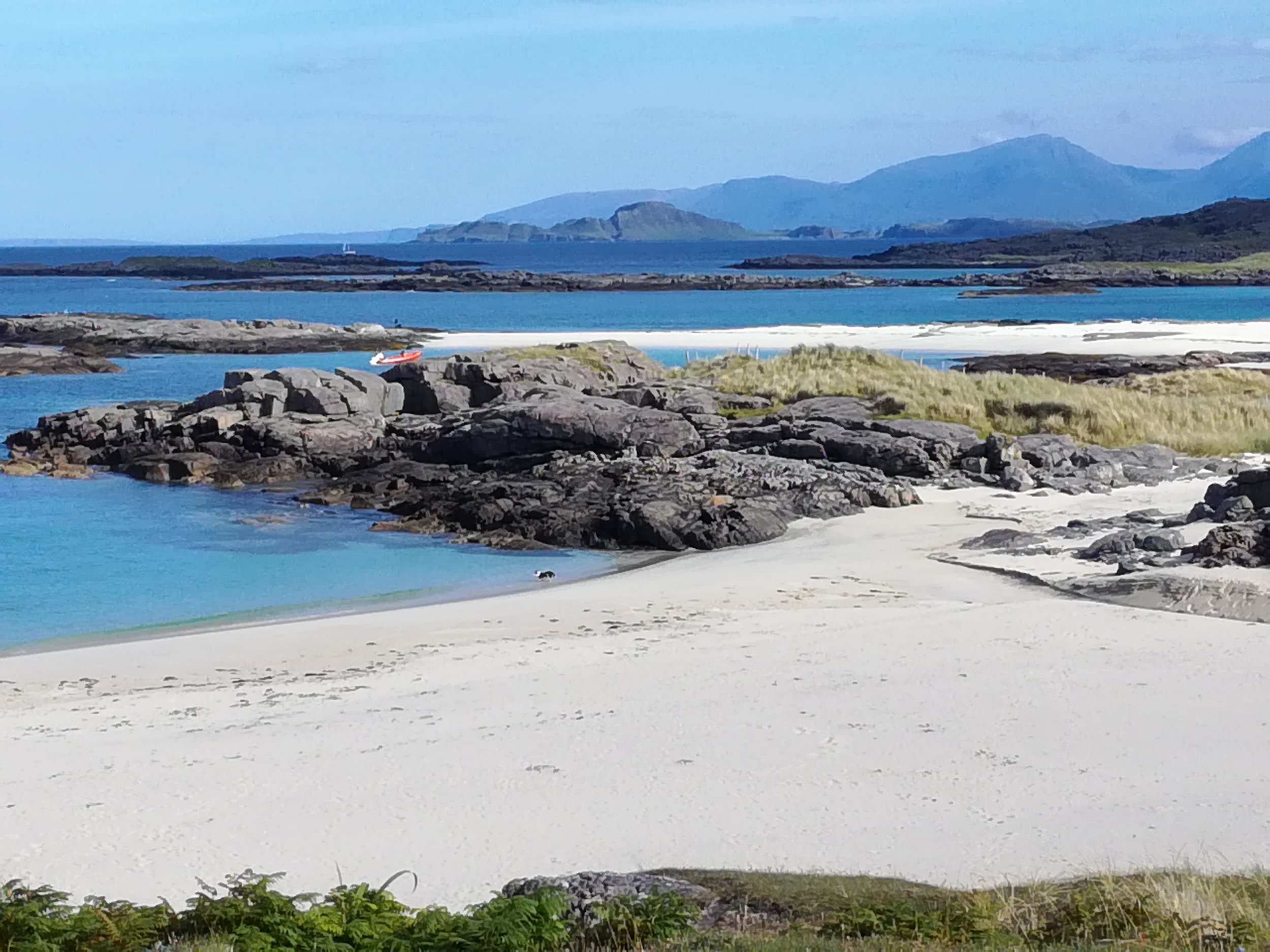 Ardnamurchan, Tour & Walk Scotland in small group adventures - Roaming Scotland. jpg