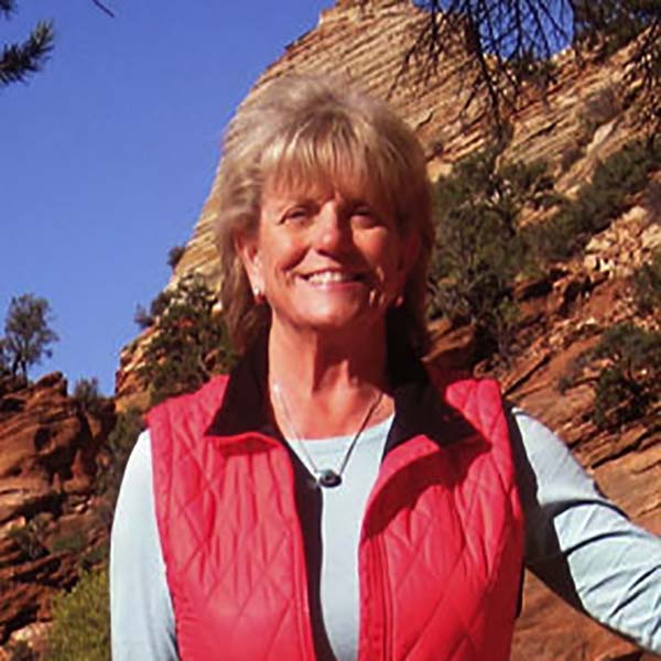 Linda Hanick, Secretary