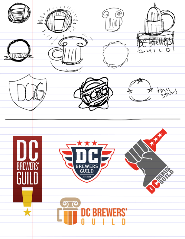 Concepts & Design Process