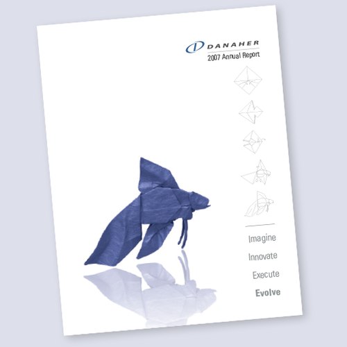 2007 Danaher Annual Report