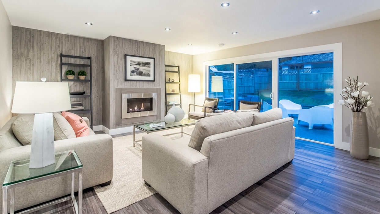 Great room in Mill Road, Qualicum Beach home.jpeg
