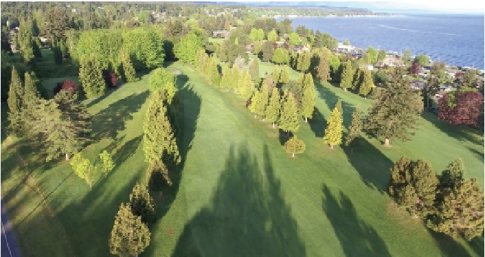 Qualicum Beach Memorial Golf Course  -  3.6 kms