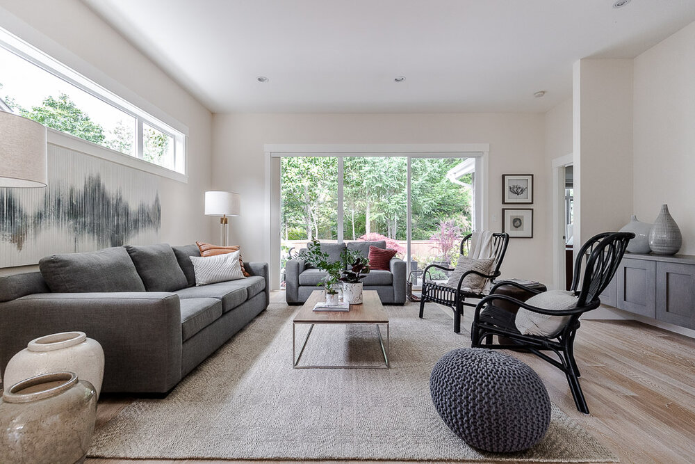 Open living in the ever-popular Westridge neighbourhood .  Enjoy expansive spaces and seamless indoor/outdoor living in this 1900+ sqft single storey home. Private yards and tree lined streets make Westridge the perfect neighbourhood for a quiet, west coast lifestyle.