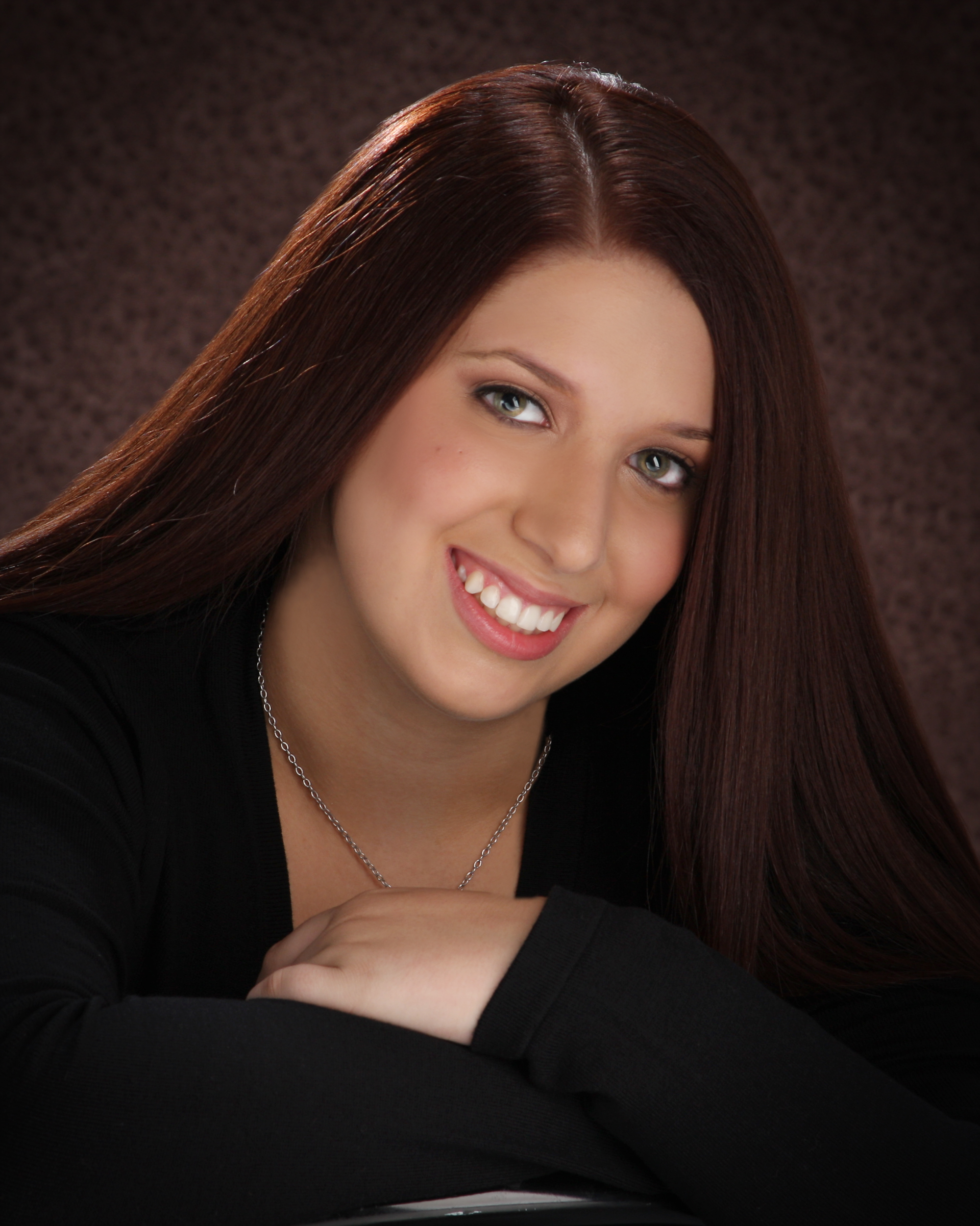 Emily Stillman, 19