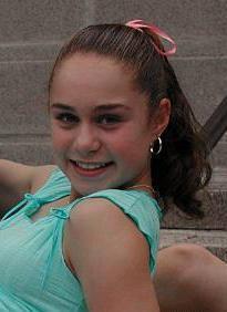 Emily Koening, 12