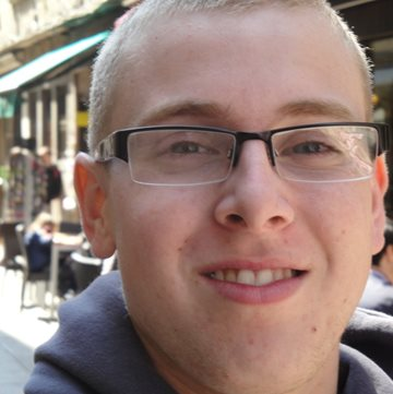Scotty Barbieri, 18