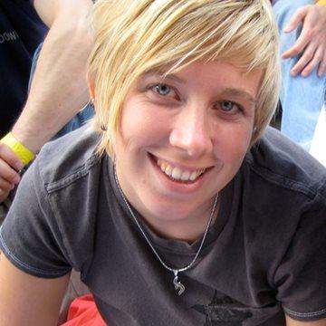 Kate Ogden, 19