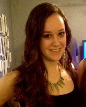 Stephanie Ross, 19