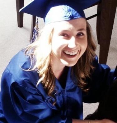 Sarah Koop, 21