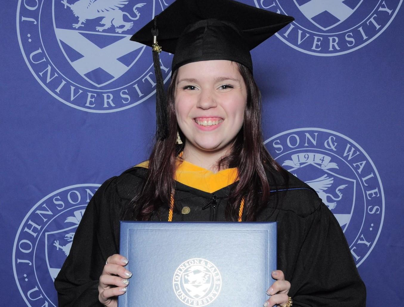 Kinsey Fredericks-Bishow, 21