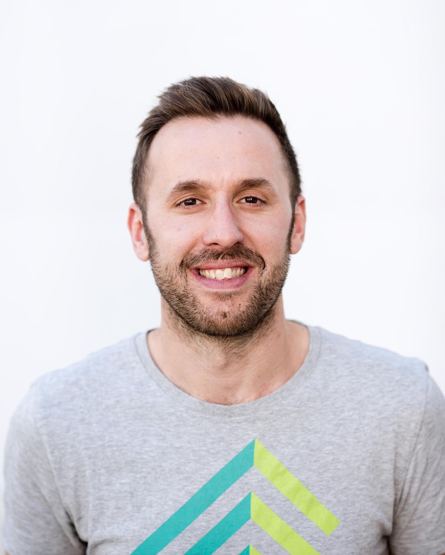David George // Chief Bikmo Geek (CEO)