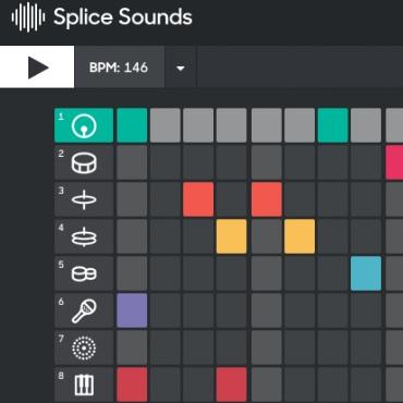 Splice+beatmaker