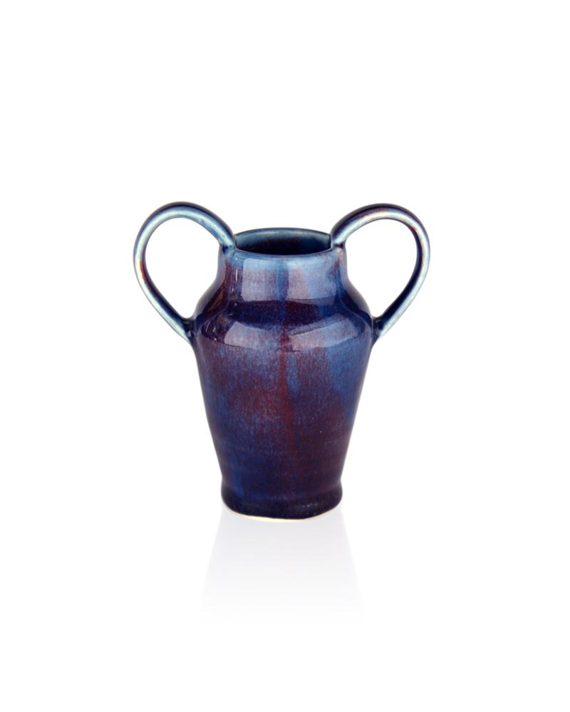 Copy of SMALL VASE, porcelain