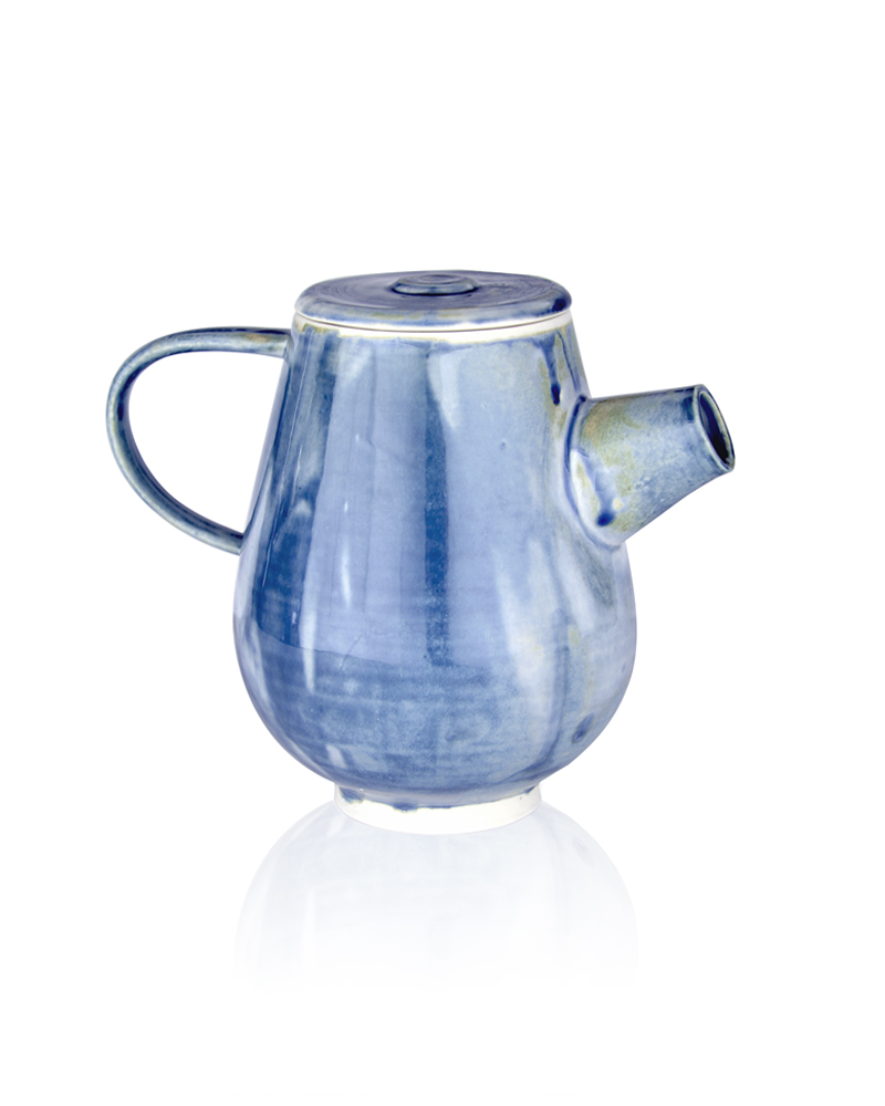Copy of COFFEE or TEA POT, porcelain