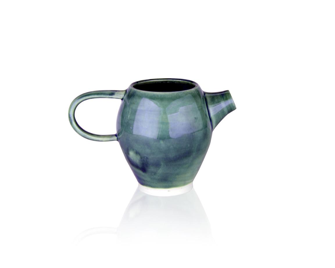 Copy of CREAMER, porcelain