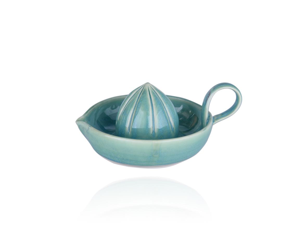 Copy of CITRUS JUICER, porcelain