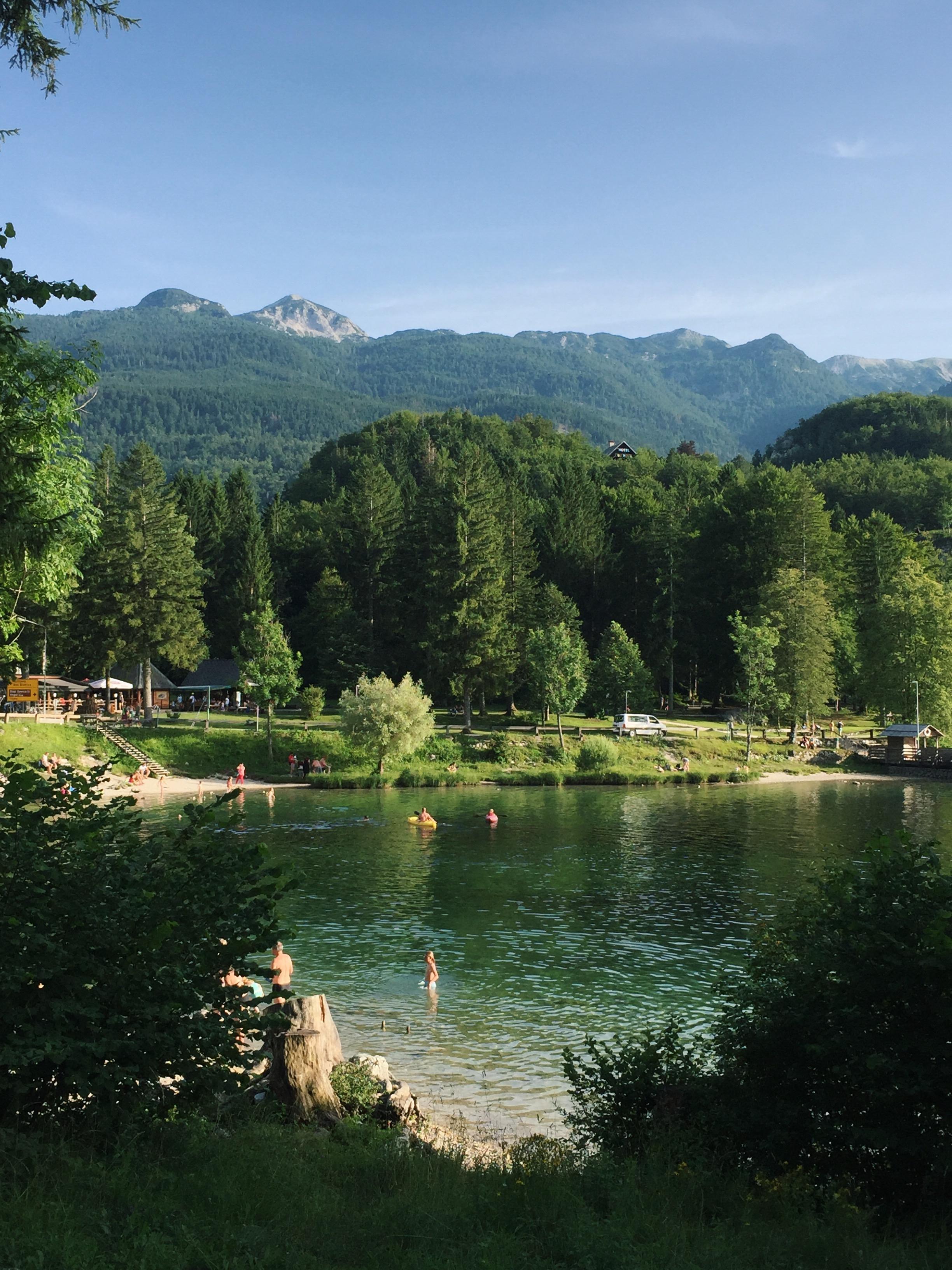 Bohinj, Slovenia | Helena Alyssa