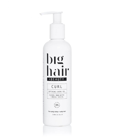 Big Hair CURL Defining Cremé Gel | Helena Alyssa