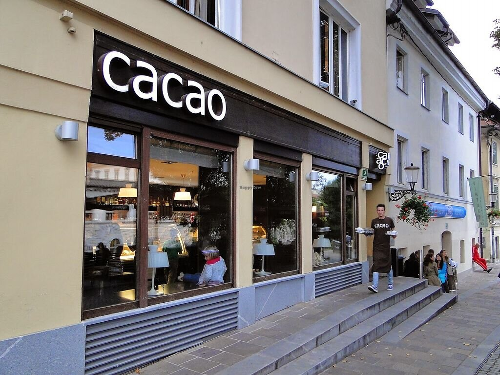 Cacao Ljubljana