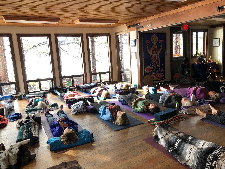 New Gallery O2 Yoga Wellness