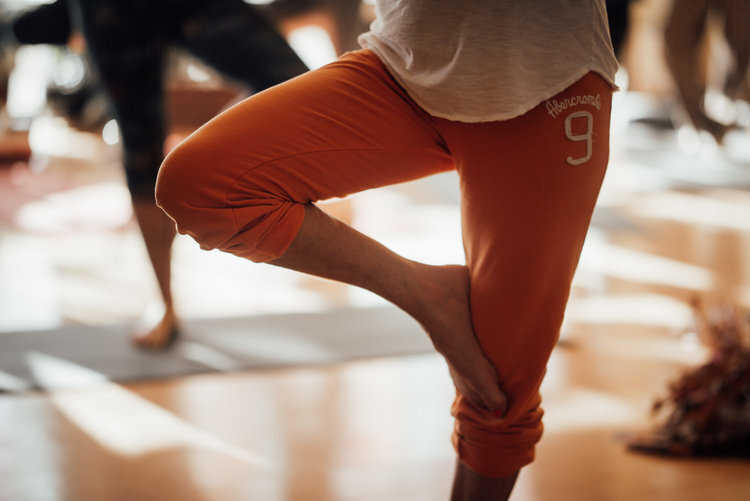 O2 Yoga Wellness