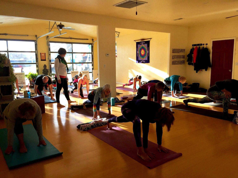 Yoga O2 Yoga Wellness