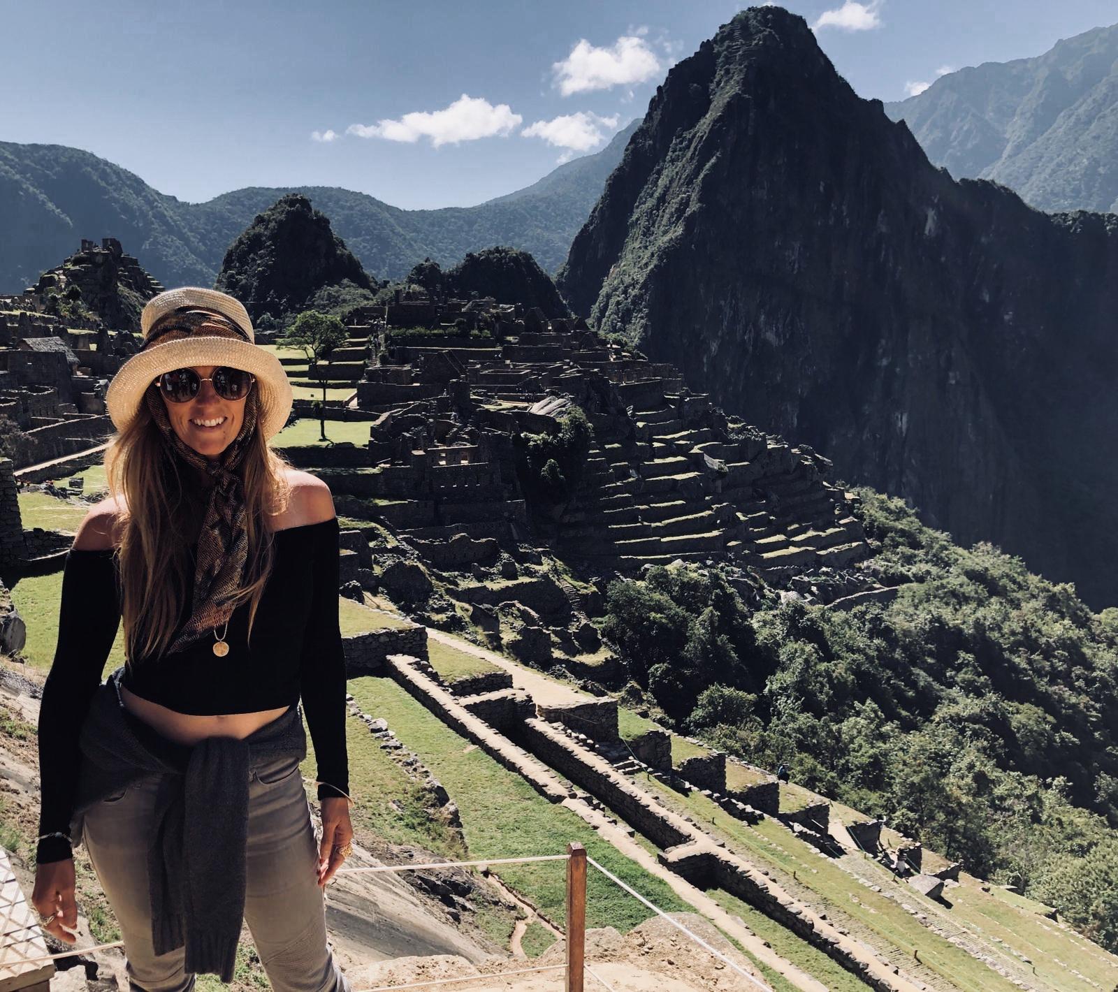 adventure & sun protection with Greenpacha