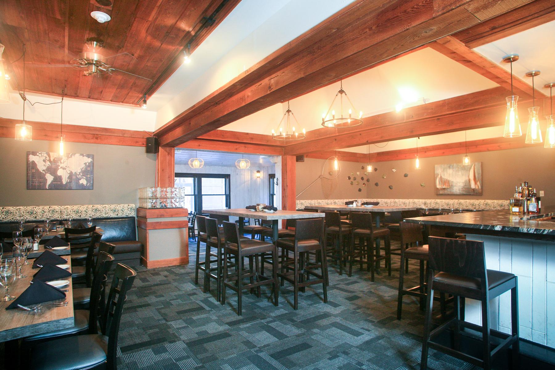 Montauk Vail Dining Room