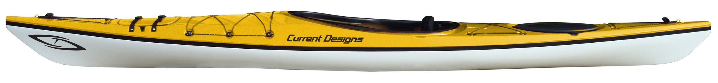 """Vision 130:  If you're looking for a small sized transitional kayak, the composite Vision 130 is the boat for you. A bit more nimble than the 14' and 15' models, it has a unique handling and confidence inspiring feel. Length: 13' 0"""" Width: 24.00"""""""