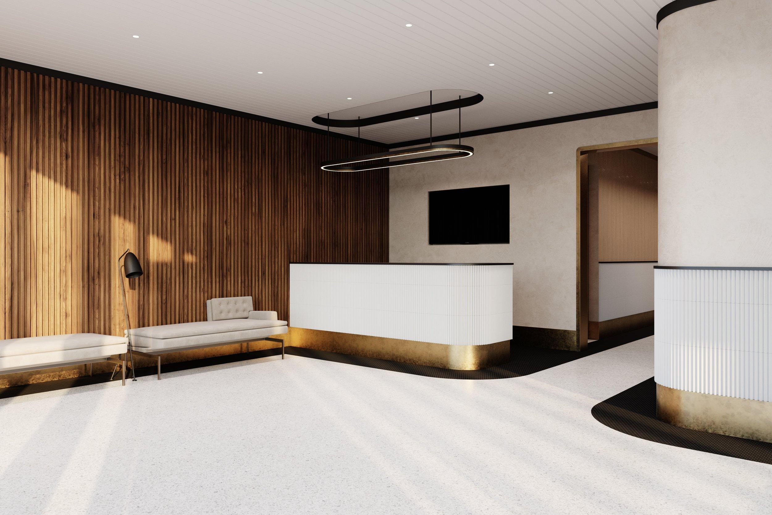 New Construction: Williamsburg, Brooklyn  Rental Development   View Project