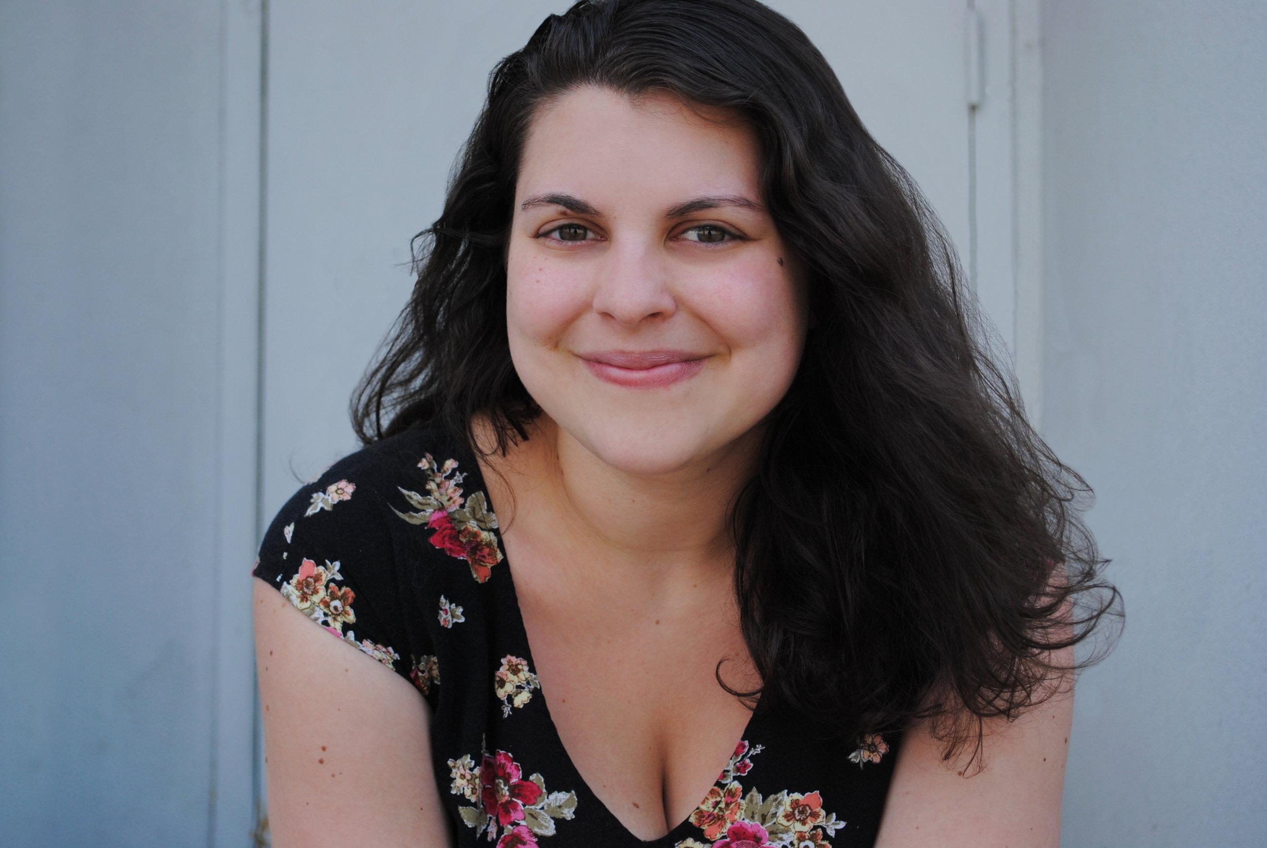 Amy Schwabauer