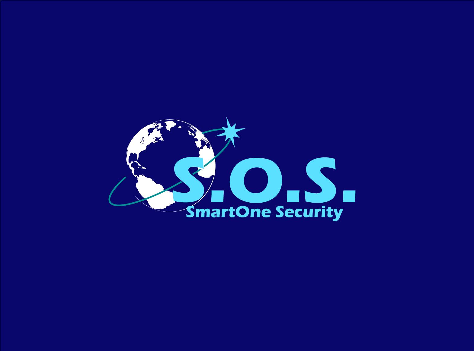 SmartOne Security Logo
