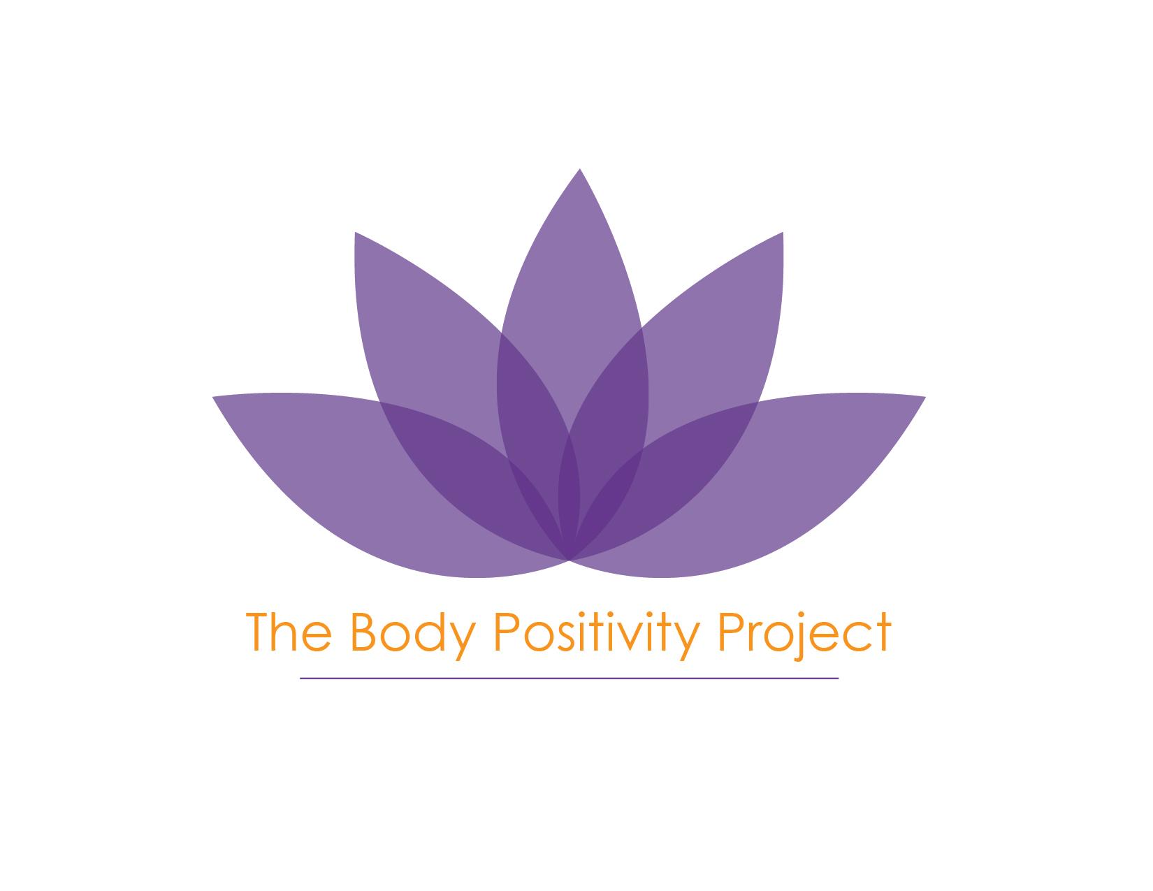 The Body Positivity Project Logo