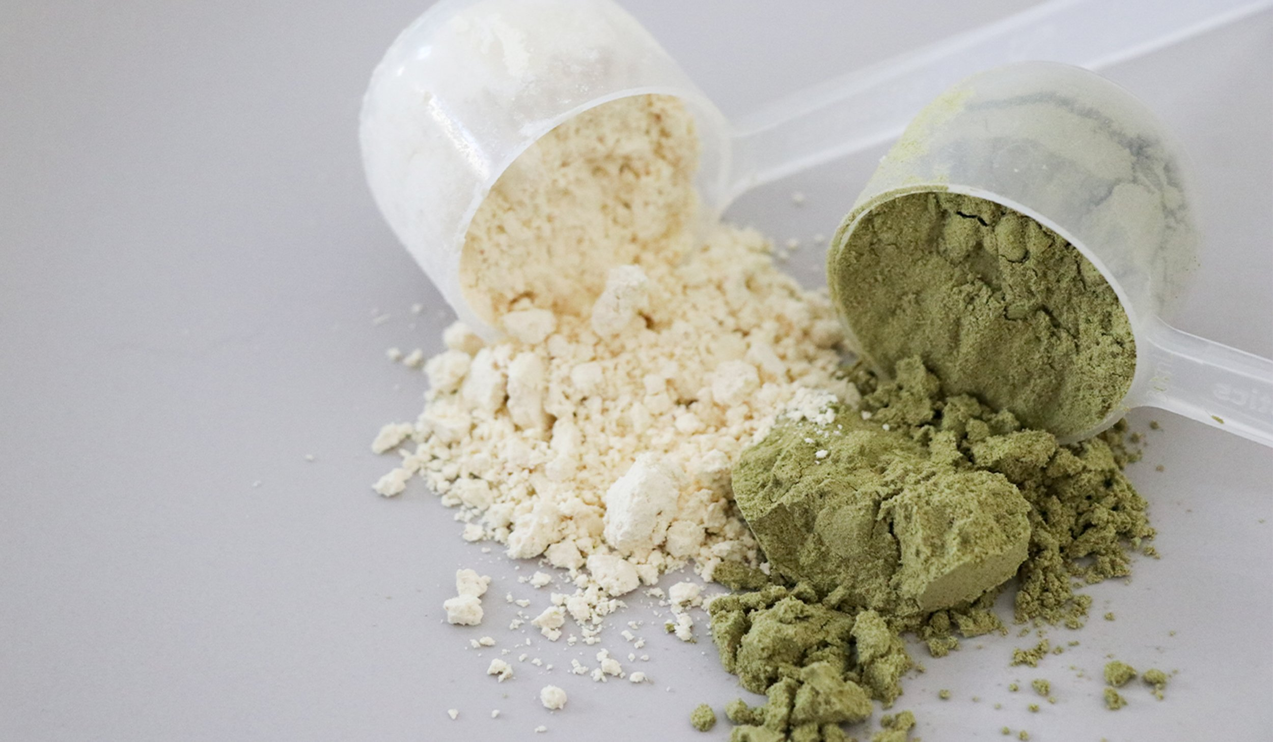 You can get almost anything in supplement form - from protein to greens.