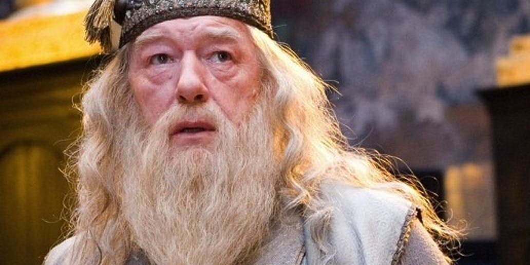 Abergseyeview dumbledore
