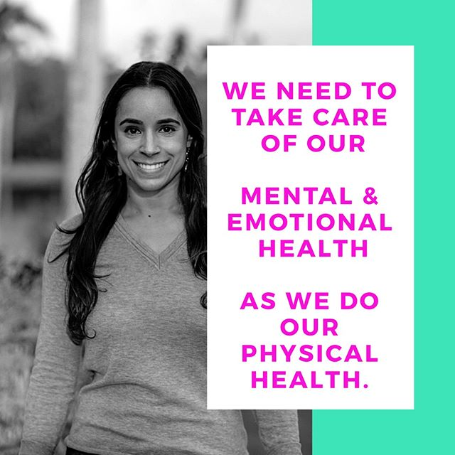 Mental Health is real. It's actually a thing. And something that's crucial for all of us.⠀⠀⠀⠀⠀⠀⠀⠀⠀ *⠀⠀⠀⠀⠀⠀⠀⠀⠀ Many of us struggle in silence, thinking something is wrong with us and we are the only ones.⠀⠀⠀⠀⠀⠀⠀⠀⠀ *⠀⠀⠀⠀⠀⠀⠀⠀⠀ It's 100% normal, natural and human to struggle with your emotions and thoughts. It's the way the primitive part of our brain was designed and how part of our brain still works today.⠀⠀⠀⠀⠀⠀⠀⠀⠀ *⠀⠀⠀⠀⠀⠀⠀⠀⠀ Good news is- YOU CAN RETRAIN YOUR BRAIN, CHANGE YOUR NEGATIVE THOUGHTS PATTERNS, and HEAL.⠀⠀⠀⠀⠀⠀⠀⠀⠀ *⠀⠀⠀⠀⠀⠀⠀⠀⠀ All you need is to be committed to yourself and a better life for YOU 💙.⠀⠀⠀⠀⠀⠀⠀⠀⠀ *⠀⠀⠀⠀⠀⠀⠀⠀⠀ #melibolanoscoaching #lifecoach #lifecoaching #coach #helpothersgrow #helpothersheal #purpose ⠀⠀⠀⠀⠀⠀⠀⠀⠀ #lifepurpose #mentalhealth #femaleentrepreneur #entrepreneurship #wellnesscoach #motivationalcoach #selfcarecoach #selflovecoach #accountabilitycoach #selfgrowth #positiveliving #livealifeyoulove #loveyourlife #miamilifecoach #womenslifecoach #mentalhealthsupport #workingwomen #femaleleaders #abetterlife #abetteryou #innerwork #mentalhealthsupport #innerhealing