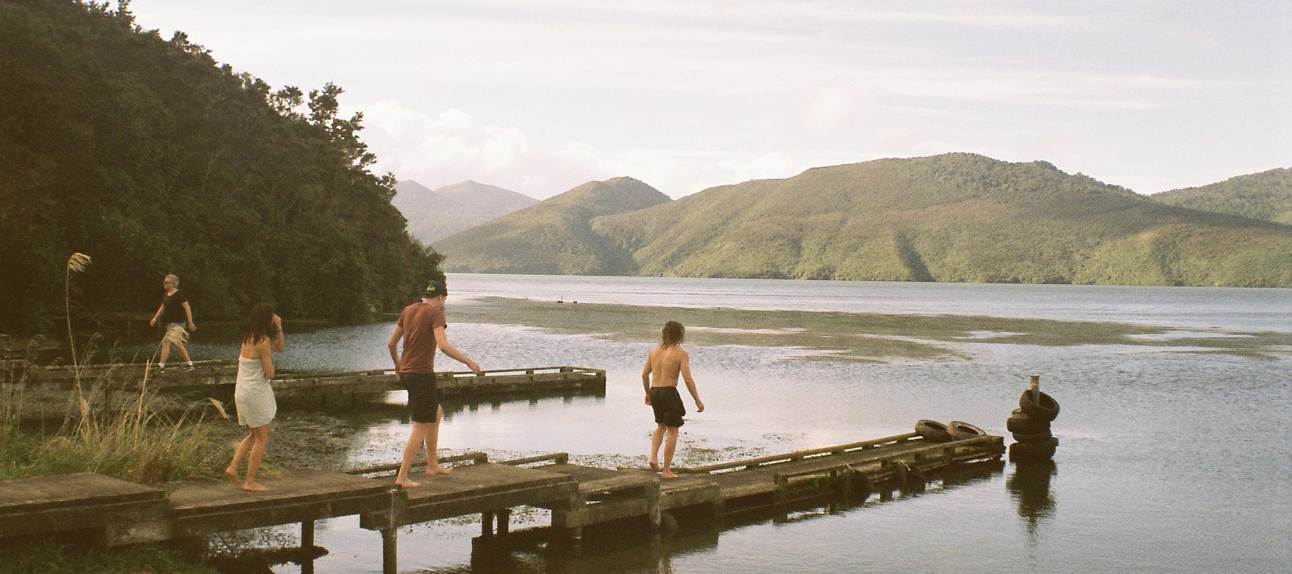 Summers spent by our lakes and rivers are a cherished part of Kiwi lifestyle.