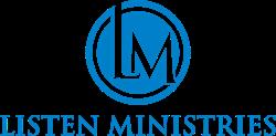 Listen Ministries Logo