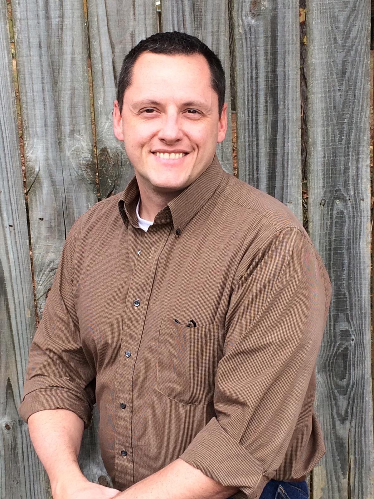 John Hance - Board Member Headshot