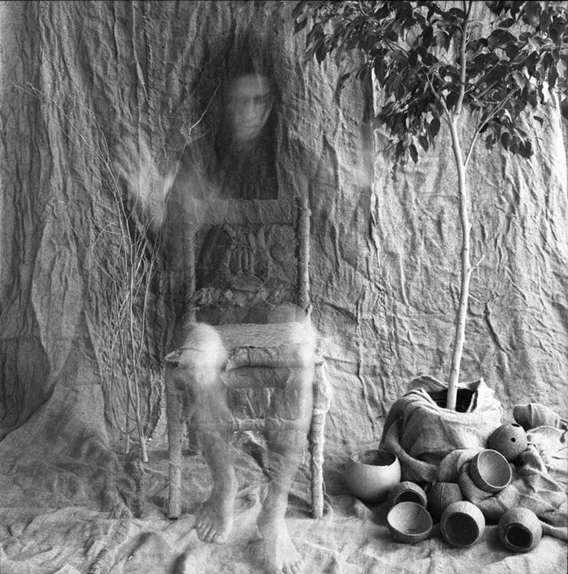 Natural Mystic, 1982