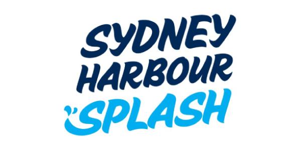 Sydney Harbour Splash