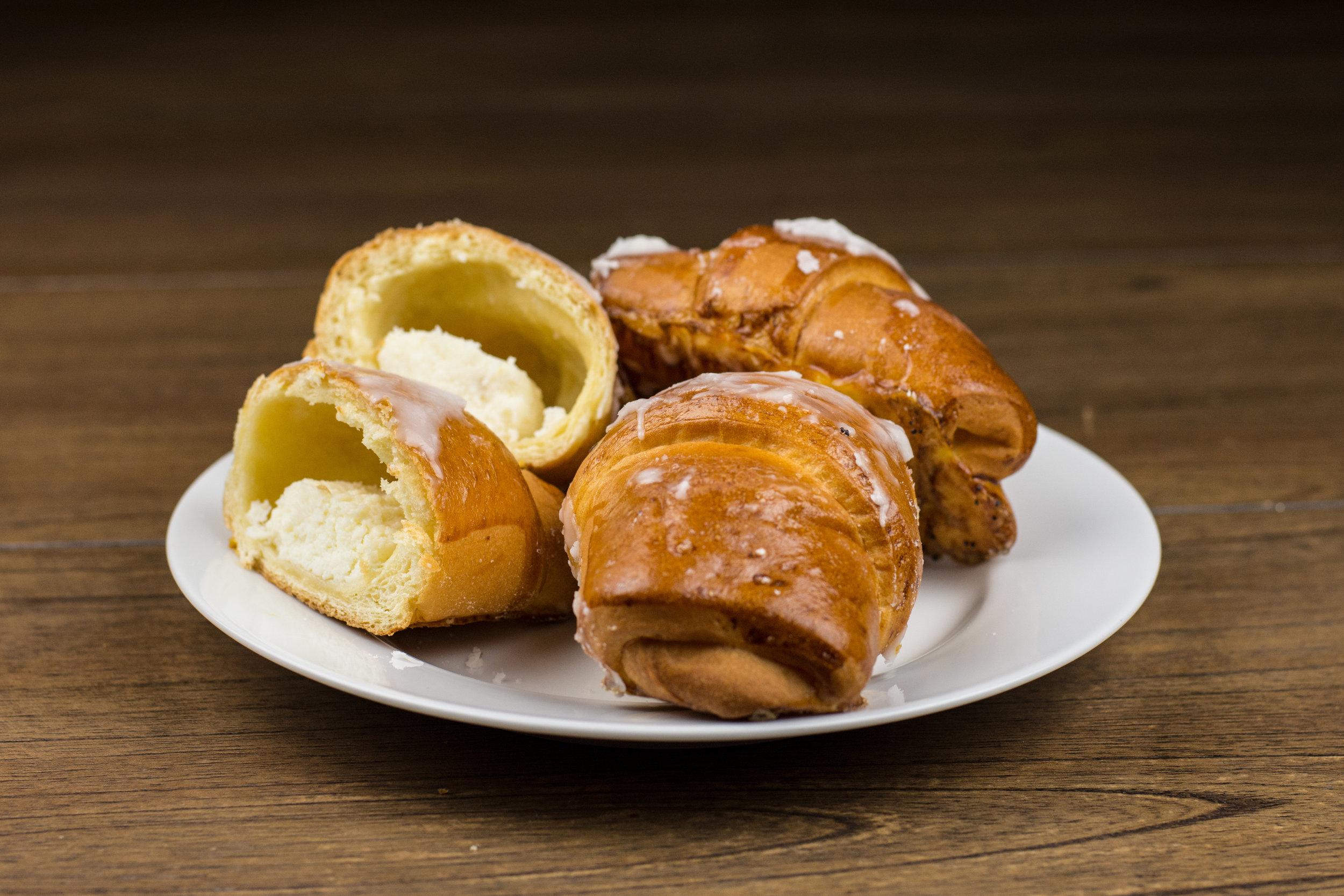 Cheese Pirozhok