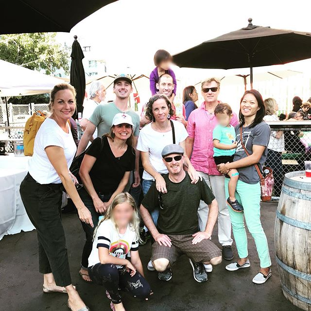 Team outing at the @voicesofourcitychoir_official Summer Concert at @quartyardsd yesterday. We were looking for an event for the entire Hydrostasis Family to enjoy and @stephjohnson_music and team delivered the most amazing event!  Voices of our city helps bring the unsheltered community together with music and provides them with access to service and support.  Music transcends differences, brings community together and it was so great to enjoy a concert with a dear friend who Voices of the City has directly impacted.  Thanks to Team Hydrostasis for all the hard work! Great team outing, great music and a great cause! ❤️ #team #hydrostasis #music #summerconcert #voicesofourcitychoir #hydrostasis