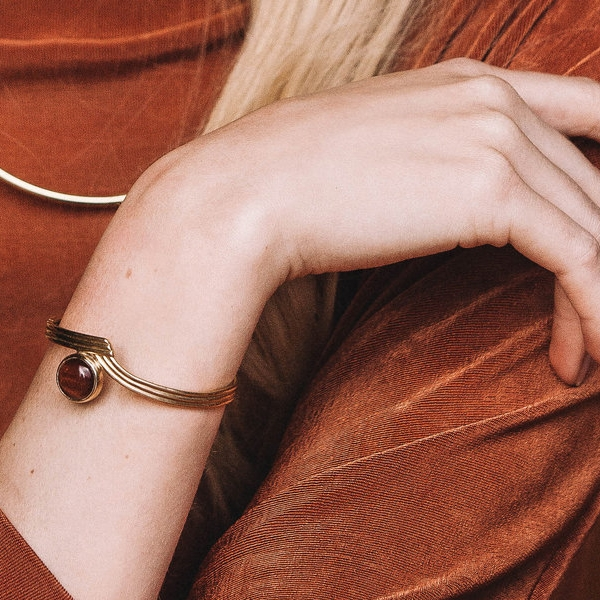 Claire Green Jewelry -