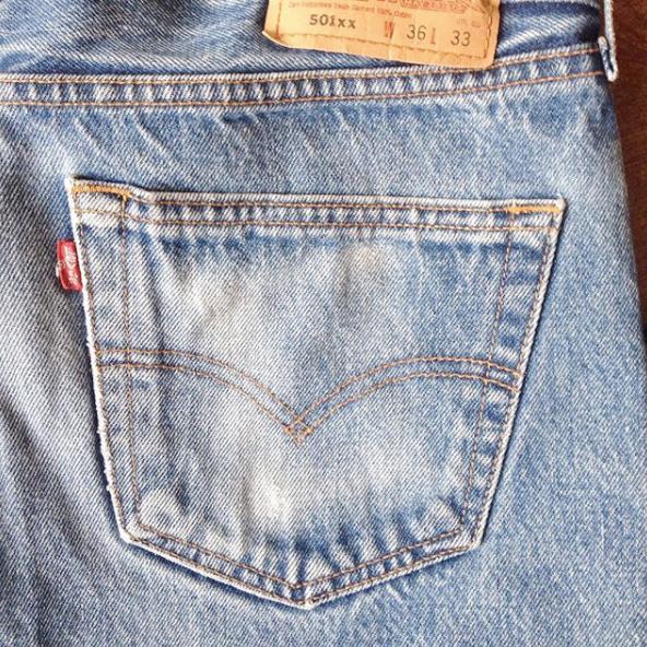 Bristlecone Vintage -