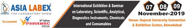 MEET US AT ASIALABEX BOOTH B77