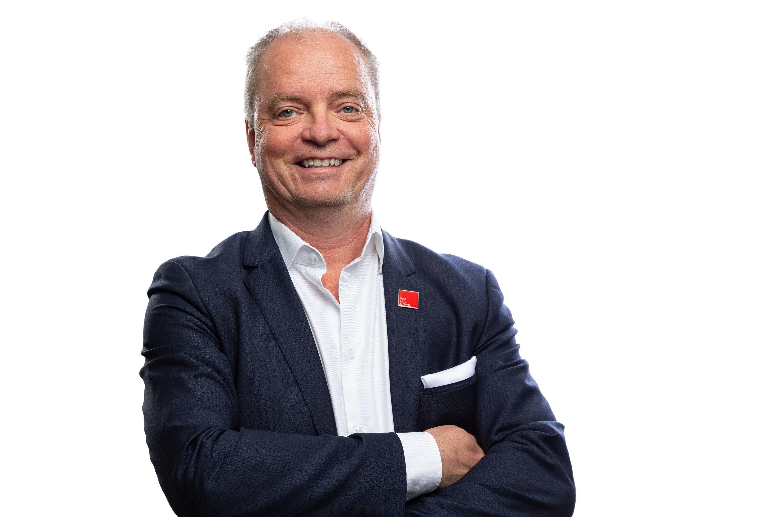 Flemming Thomsen - Nordics   Flemming.Thomsen@redflaggroup.com